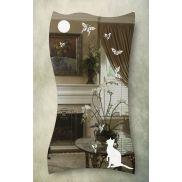 Зеркало Амалия 175 х 95 см
