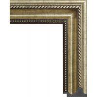 Зеркало в багетной раме арт 840