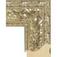 Зеркало в багетной раме арт.371