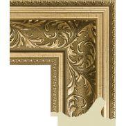 Зеркало в багетной раме арт.112-1