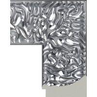 Зеркало в багетной раме арт.418