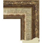 Зеркало в багетной раме арт.516