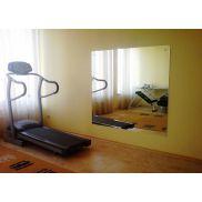Зеркало настенное  габаритное 190x100 см