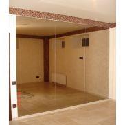 Зеркало для зеркальной стены 180 х 100 см